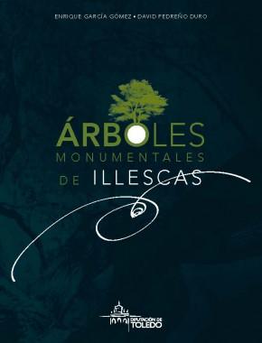 Árboles monumentales de Illescas