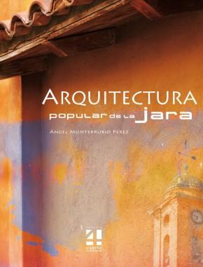 Arquitectura popular de la Jara