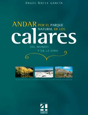 Andar por el Parque Natural de los Calares