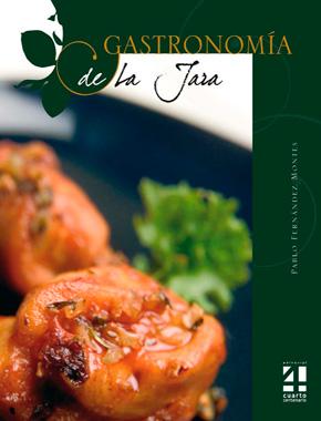 Gastronomía de la Jara