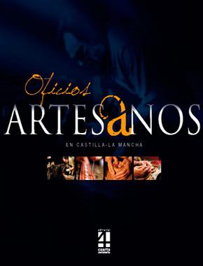 Oficios Artesanos en CLM