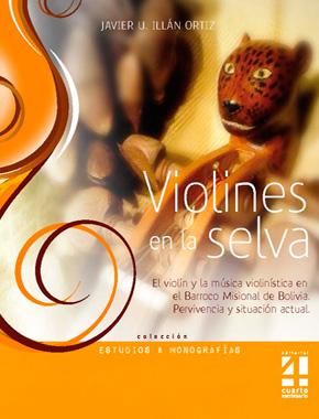 Violines en la Selva