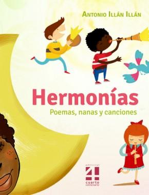 Hermonias. Poemas, nanas y canciones