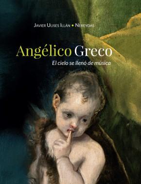 Angélico Greco. El cielo se llenó de música